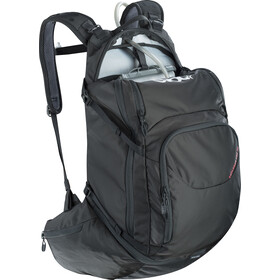 EVOC Explorer Pro Technical Performance Pack 30l black